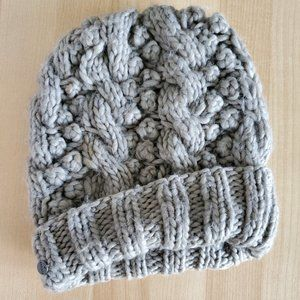 2/$25 - Garage Cable Knit Hat